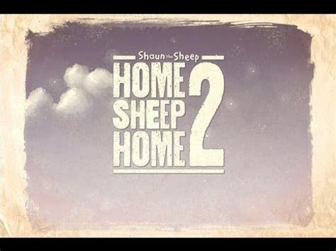 home sheep home 2 2 hd gameplay trailer