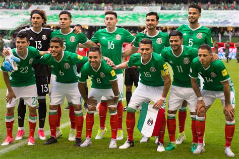 mexico national soccer team 2014 does mexico have a momentum problem us soccer players