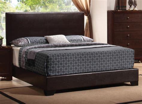 Kopfteil Leder by Springboxbett Die Vorteile Der Amerikanischen Betten