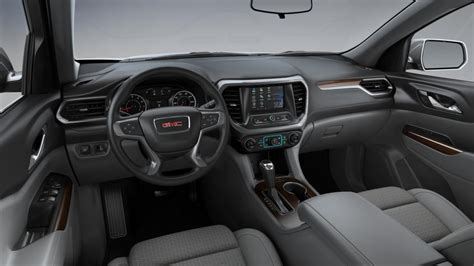 gmc acadia colors 2019 2019 gmc acadia colors gm authority