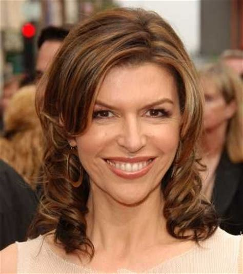 general hospital finola hughes new hair cut 144 best images about gh on pinterest nancy dell olio
