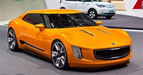 sports car kia kia will sports car in the next four years car