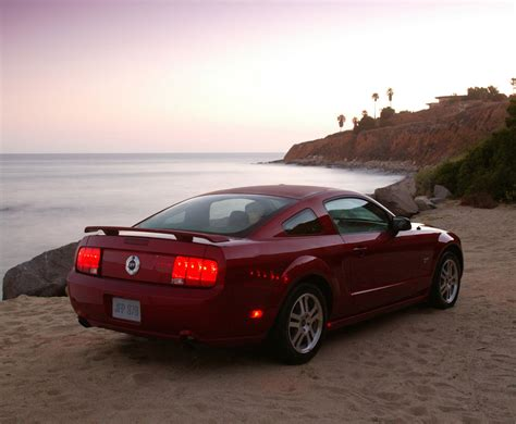 2005 Ford Mustang Gt by Image 2005 Ford Mustang Gt Size 1024 X 843 Type Gif