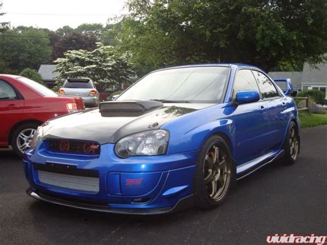 subaru voltex subaru sti done proper with chargespeed and voltex