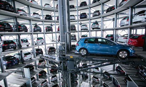 volkswagen bank autostadt machtkf legt vw produktion weitgehend lahm 171 diepresse