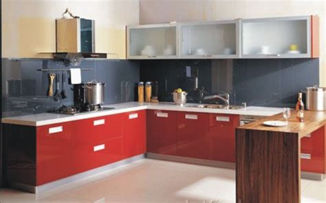 Furniture Of Kitchen Luxury Kitchen Cabinet Makers Decosee