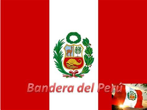 lema a la bandera del peru acrosticos sobre la bandera peru historia en accion