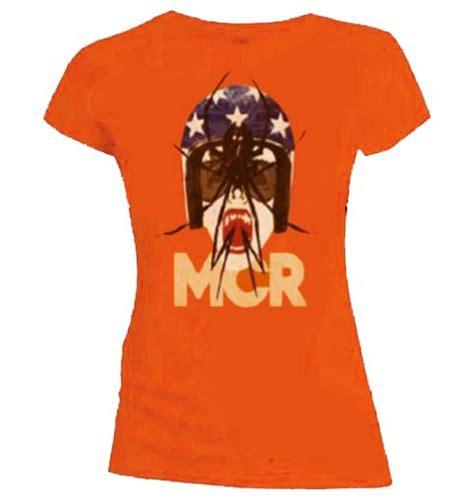 T Shirt Mcr official t shirt my chemical draculoid mcr l 12