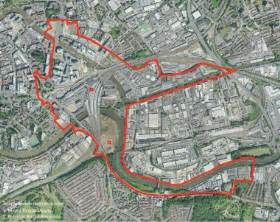 colorado enterprise zone map bristol a city with self belief and swagger news