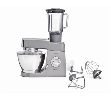 chef kitchen appliances buy kenwood km331 classic chef kitchen machine silver