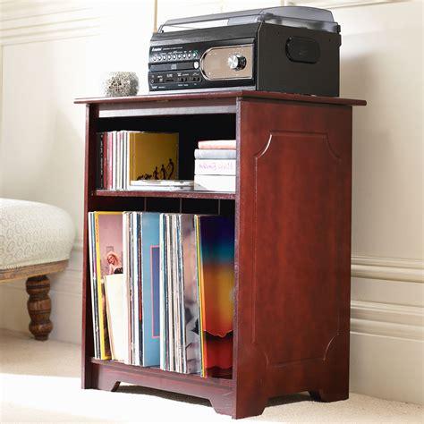 Lp Storage Cabinet Lp Vinyl Record Storage Cabinet Ebay