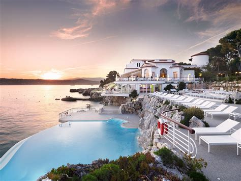 hotel du cap roc 13 best hotel pools in the world point me to the plane