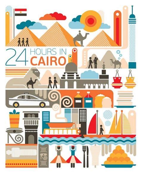 Plakat Qatar by Obrazkowe Przewodniki Po Miastach świata