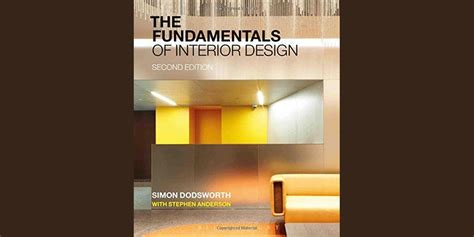 fundamentals of interior design the fundamentals of interior design product8