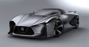 Nissan Vision Live Photos And Of Nissan S Concept 2020 Vision