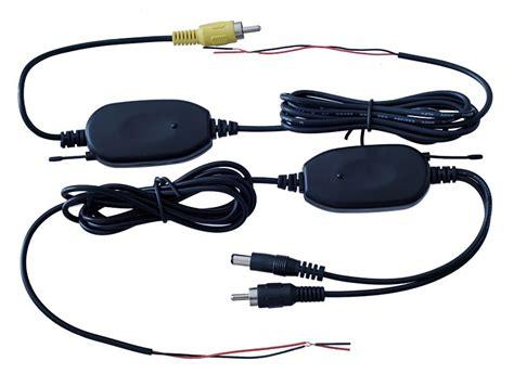 Gps Sender Empf Nger Auto by 2 4 Ghz Funk Sender Empf 196 Nger R 220 Ckfahrkamera