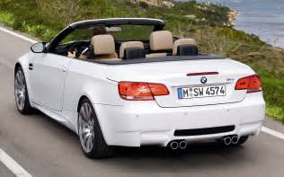 2008 Bmw M3 Convertible Bmw M3 Convertible 2008 Widescreen Car Photo 11 Of