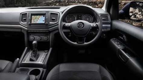 volkswagen 2017 interior vw amarok 2018 usa price specs and review