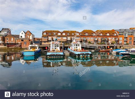 old boat in portsmouth city portsmouth england fishing boats stock photos city