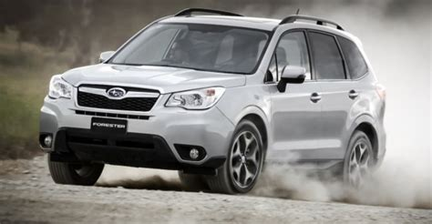 2013 Subaru Forester Review by 2013 Subaru Forester Review Caradvice