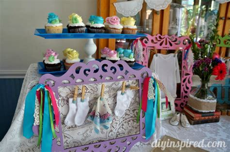 Baby Shower Tray Decoration by Baby Shower Tray Decoration 8728