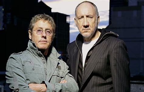 Who Is The The Who Will Embark On Tour In 2015 Consequence Of