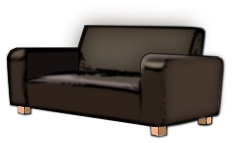 clipart couch clipart sofa
