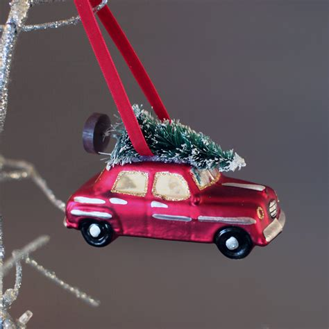 28 best christmas tree on car the car christmas tree