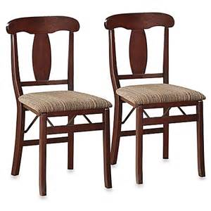 Folding Chair With Canopy Bed Bath And Beyond Triena Emily Folding Chair Set Of 2 Bed Bath Beyond
