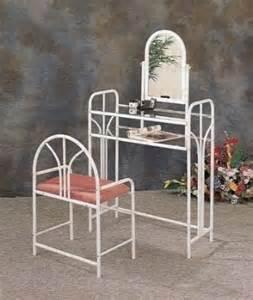 Metal Makeup Vanity Set Metal Make Up Vanity Table Sets 100 S Place