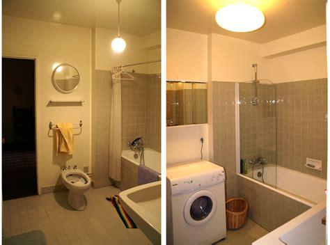 Charmant Isolation Mur Salle De Bain #2: Veirsailles2-renovation-complet-appartement-salle-de-bain-1.jpg