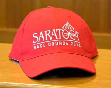 Saratoga Raceway Giveaways - saratoga race course giveaways for 2014 with photos shopportunist