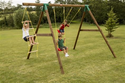 little tyke swing little tikes riga swing set with ladder swings swing