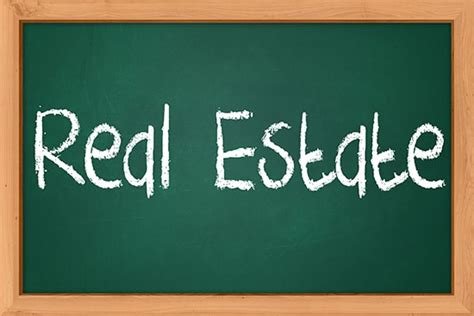 Best Schools For Real Estate Mba by How To Find The Best Real Estate School To Get Your License