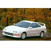 2000 Acura Integra Type R  SuperCarsnet