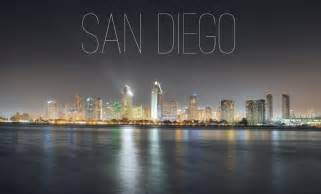 San Diego To Frankie Foto 187 San Diego City Skyline At