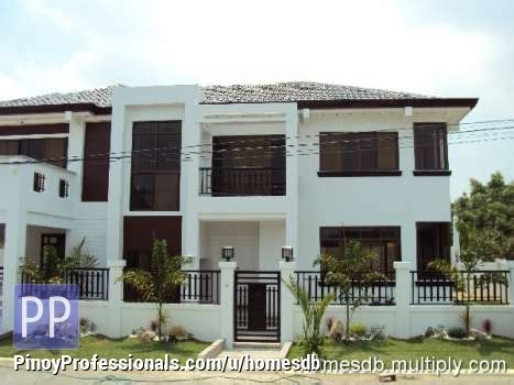 modern house for sale 2 storey modern house and lot for sale in bf homes paranaque