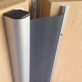 finger guard for exterior doors