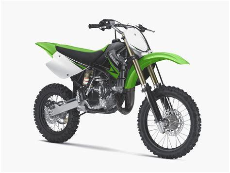 Tips On A Kx85 Kawasaki Dirt Bike Ehow Motorcycles