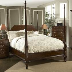 King Size Beds With Posts Belfort Signature Belmont King Size Bridgeport Pencil Poster Bed Belfort Furniture Poster Bed