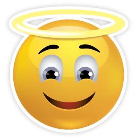 emoji wallpaper angel emoji faces sweet angel face emoji sticker smiley