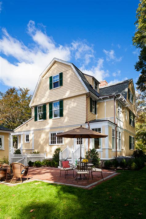 historic house renovation concord historic whole house renovation carriage house platt builders