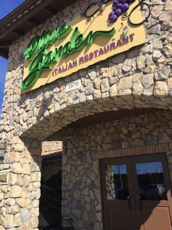 Olive Garden Utica Ny by Olive Garden El Paso 1870 Joe Battle Blvd Menu