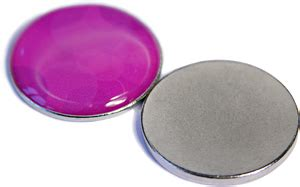 Needl E Magnet Crd needle nanny magnet