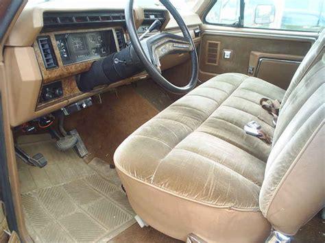 1986 Ford F 250 2wd at Alpine Motors