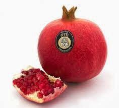 Bibit Delima Import bibit tanaman buah langka unggul daerah kota blitar jenis