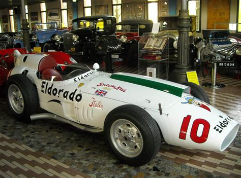 old maserati race panini classic car collection museum euro t guide