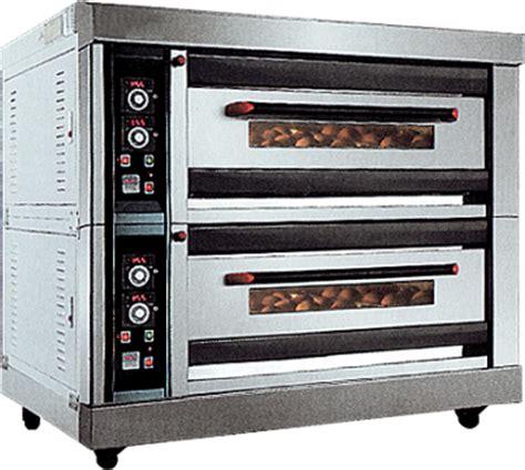 Oven Gas Paling Murah jual mesin luxury gas oven 3 deck masema harga murah