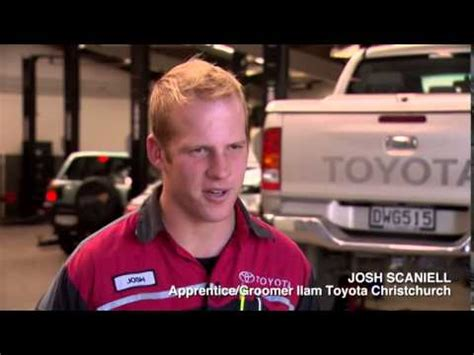 Whoozy Search An Introduction To Ilam Toyota