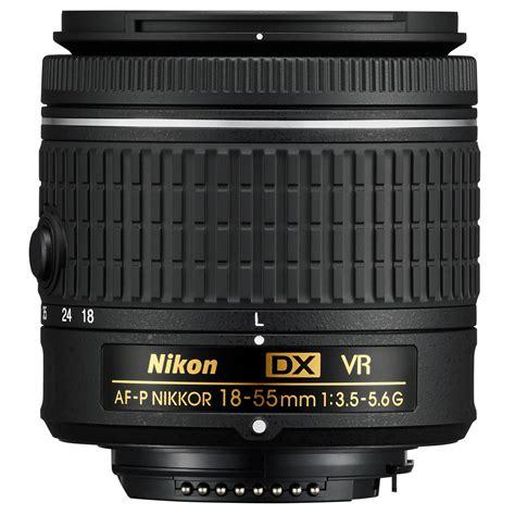 Nikon D5300 Af P Dx 18 55mm Vr Garansi Resmi nikon d5300 af p dx 18 55 vr achat reflex num 233 rique